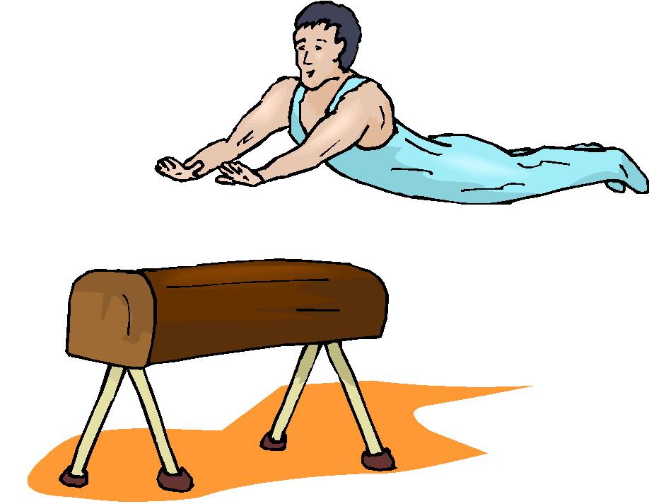 918x712 Cartoon Gymnastics Cliparts 187018