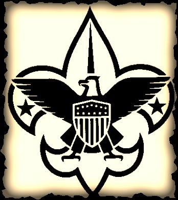 348x390 109 Best Scouting Images Bushcraft, Eagle Scout