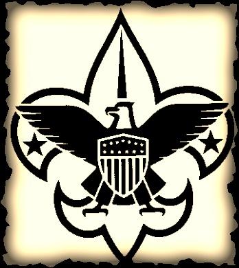 Boyscout Emblem