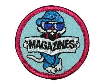 340x270 Boy Scouts Sash Etsy