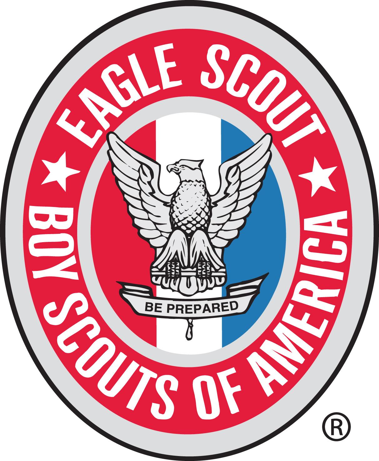 1213x1477 Eagle Scout Clipart