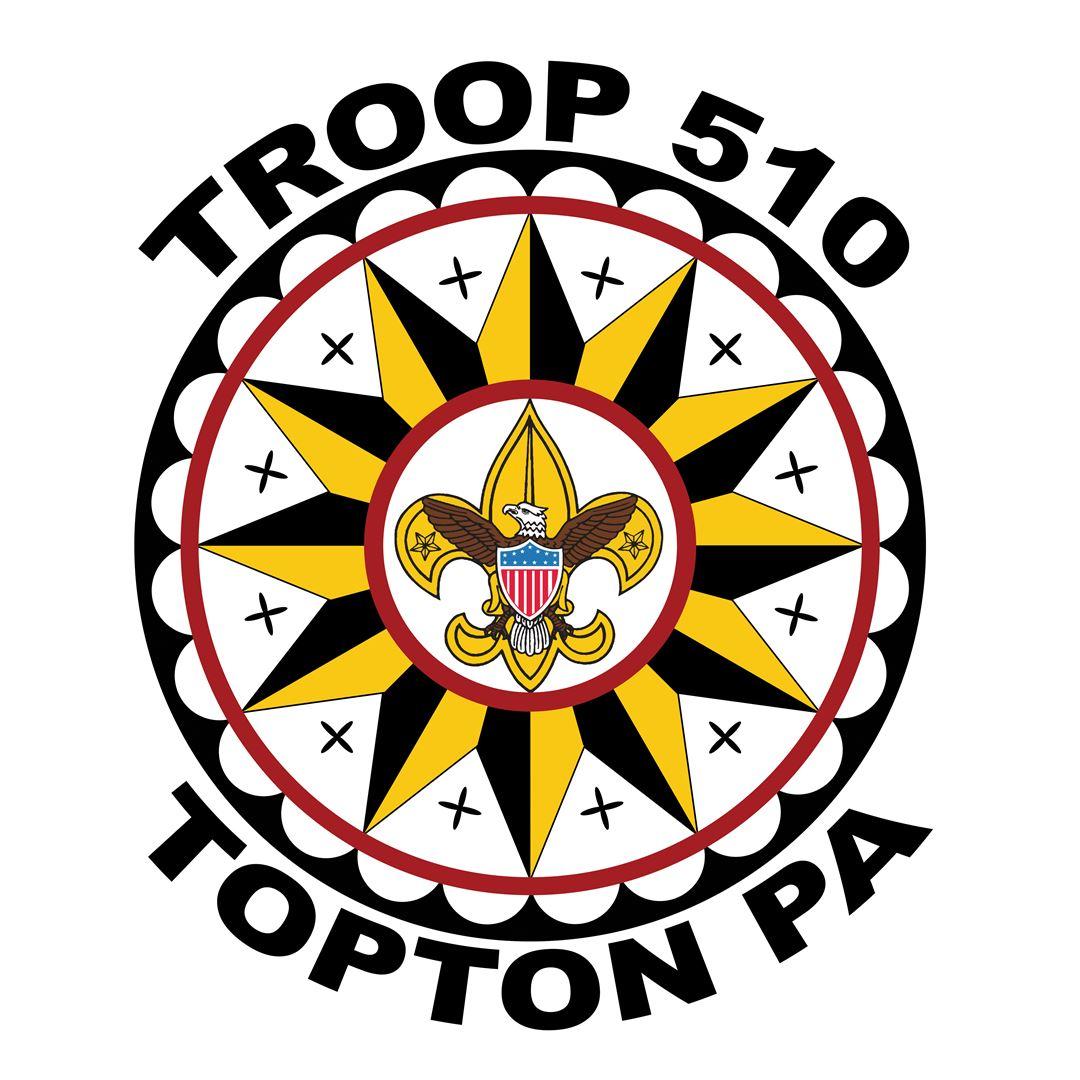 1080x1080 Troop 510 Of Topton, Pa