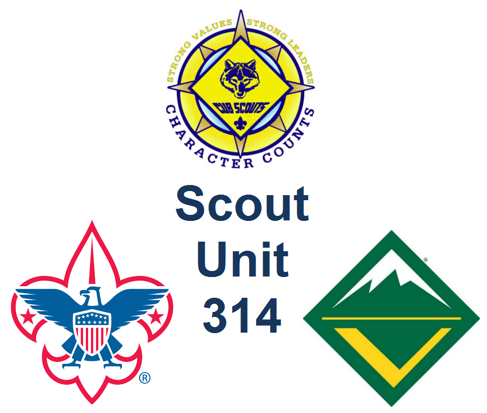 962x817 Boy Scout Troop 314 Foxborough Ma