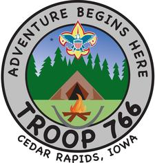 225x237 Boy Scout Troop 766 Events Eventbrite