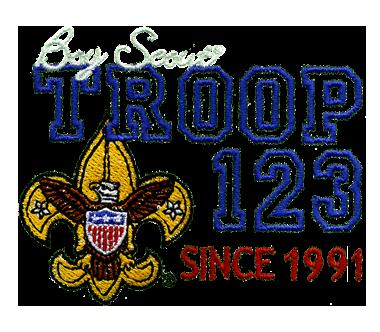 380x332 Boy Scout Troop T Shirt Design Ideas From Classb
