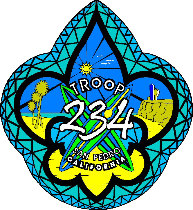 665x723 Boy Scouts
