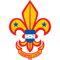 195x195 Boy Scouts Of America Brands Of The Download Vector
