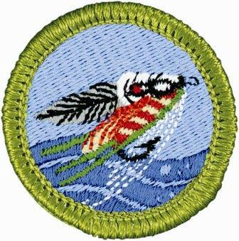 336x339 Fly Fishing Merit Badge Class Boy Scout Merit Badge For Fly Fishing