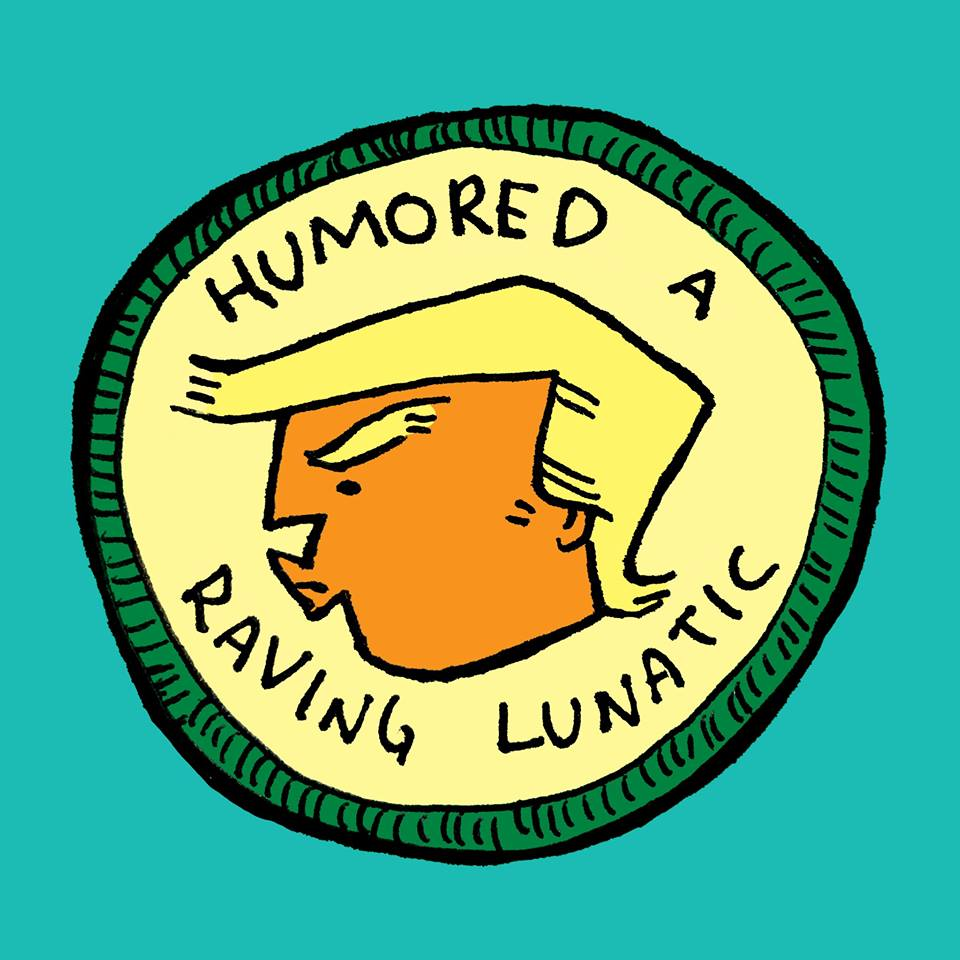 960x960 Open Thread The New Boy Scout Badge Crooks And Liars