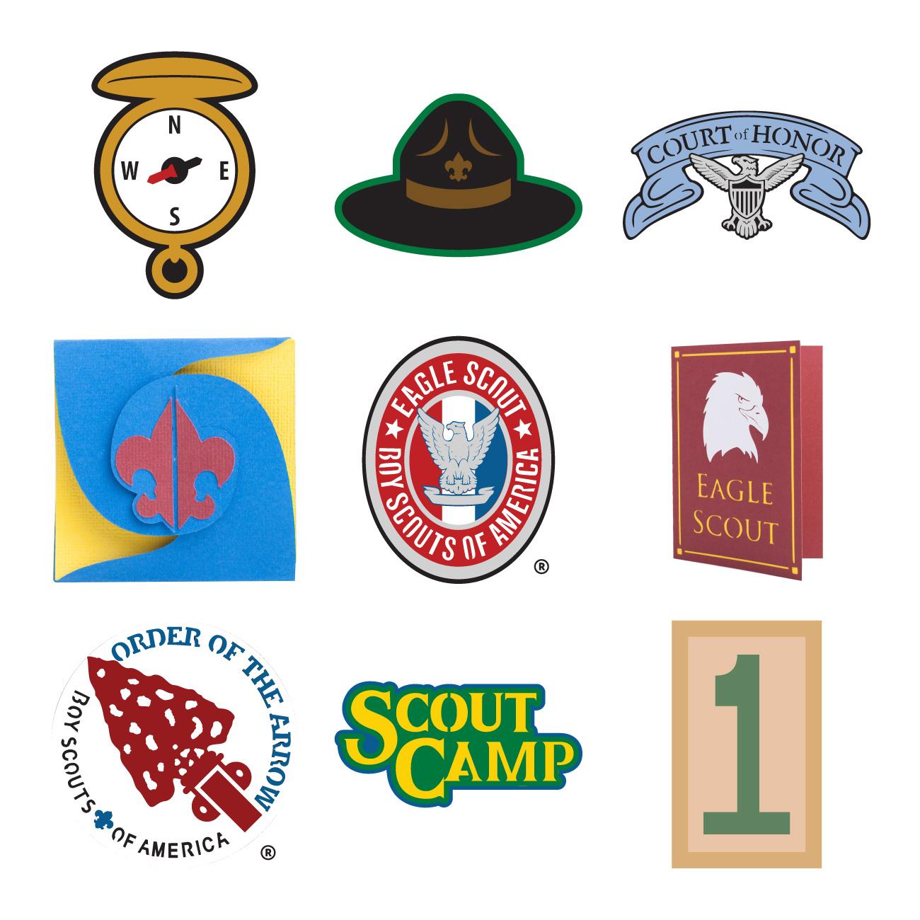 1300x1300 Be For Boy Scoutsamp 153