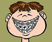 185x149 Orthodontics Clip Art Teeth Brace Cliparts