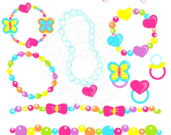 340x270 Jewelry Clipart Etsy