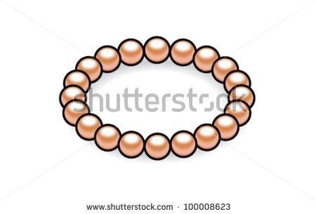 450x305 Necklace Clipart Charm Bracelet