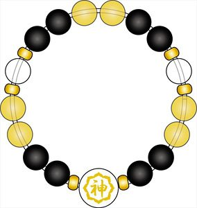 284x300 Stone Bracelet Clipart