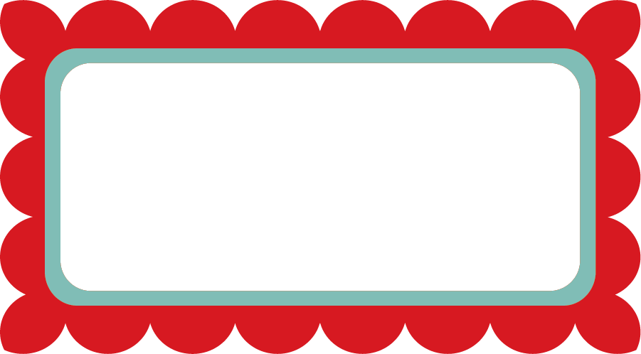901x498 Picture Frame Clipart
