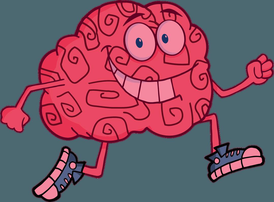1080x796 Brains Clipart Brain Break