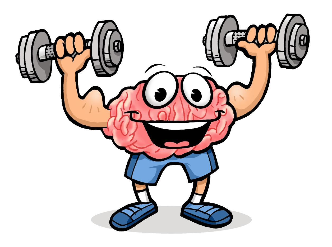 1256x936 Brain Clip Art 2 Image 3