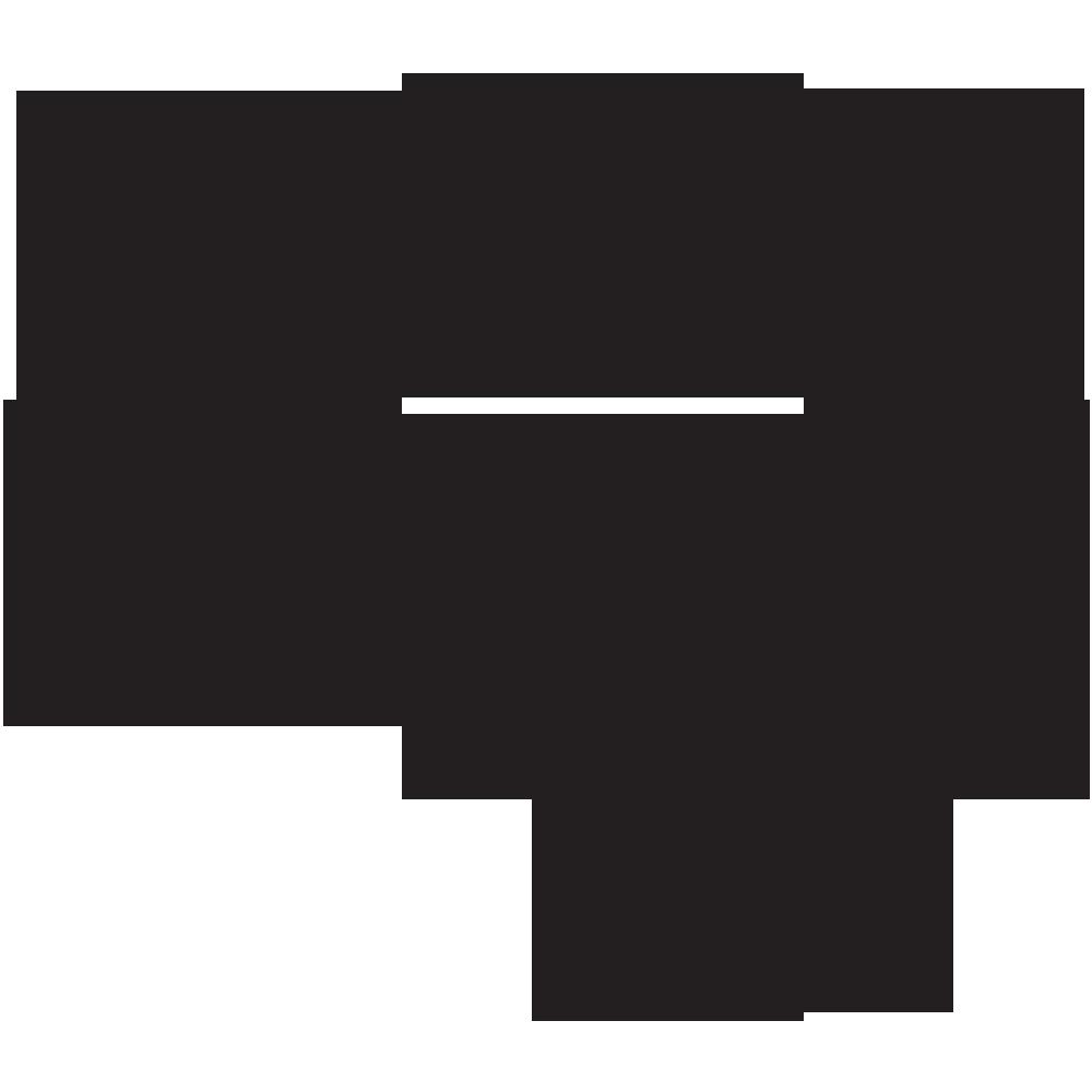 1000x1000 Brain Clipart Transparent
