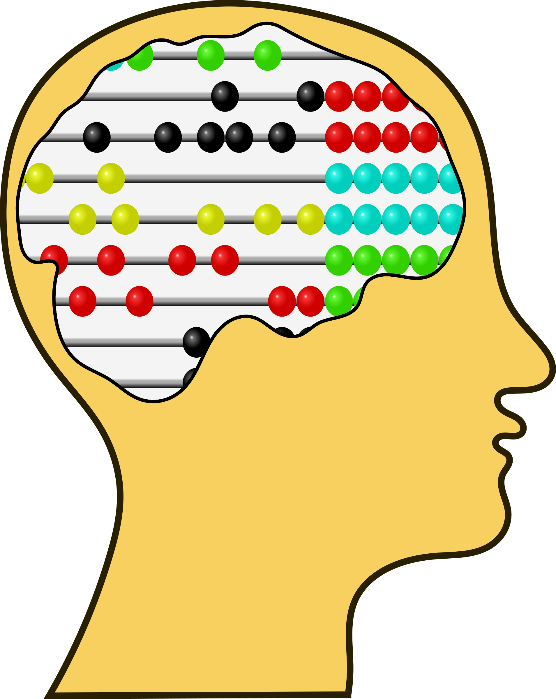 1909x2400 Intelligent Brain Clipart, Explore Pictures