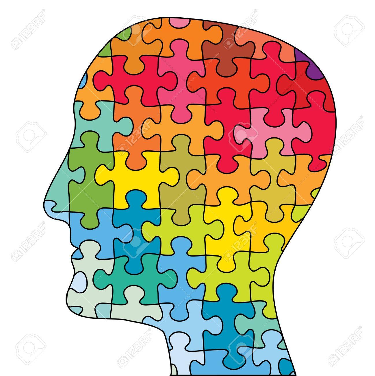 1298x1300 Psychology Clipart