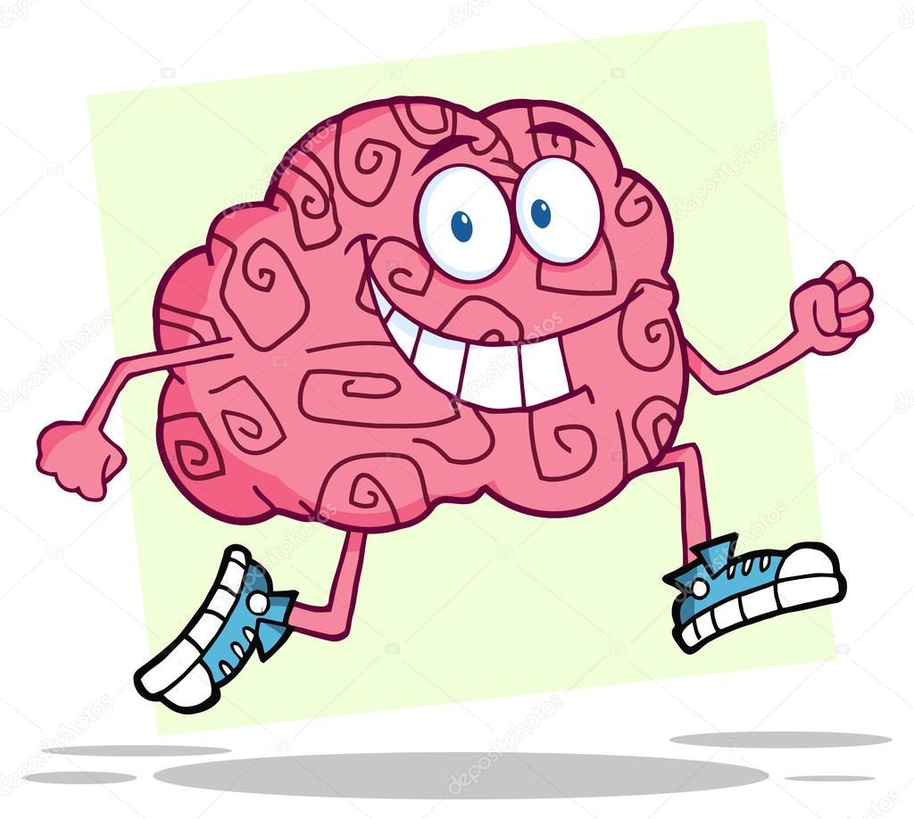 1024x918 Bad Brain Clip Art Character Cliparts