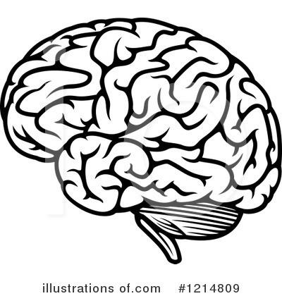 400x420 Clipart Brain Many Interesting Cliparts