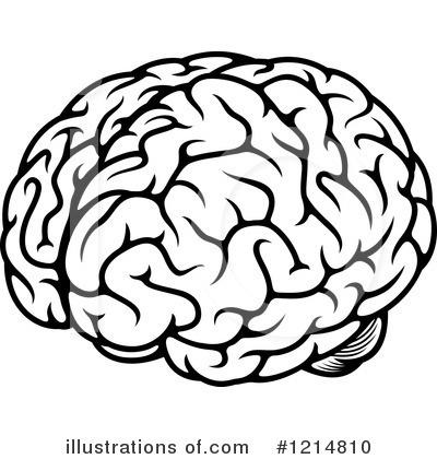 400x420 Brain Clipart
