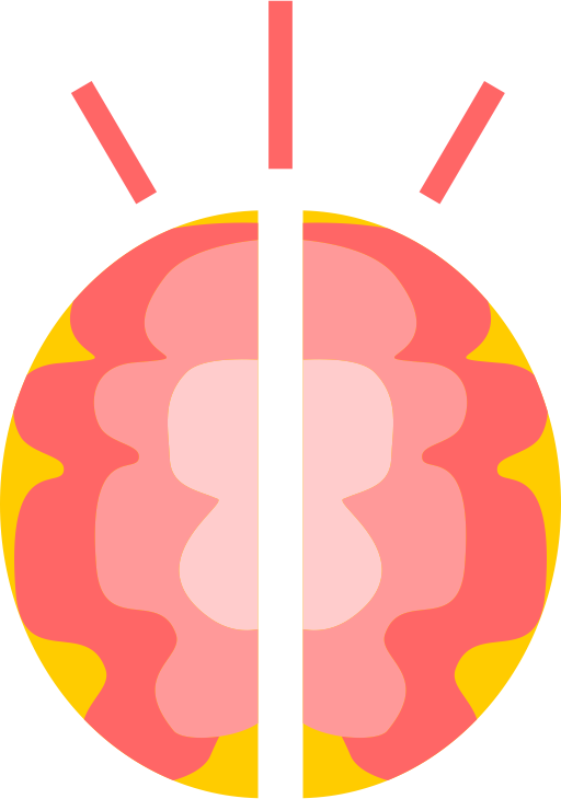 512x730 Brain Icon