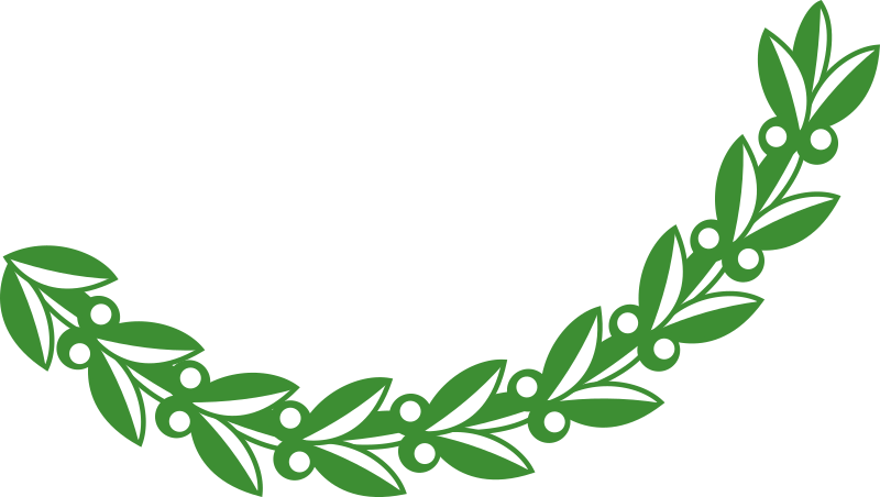800x452 Olive Clipart Olive Branch