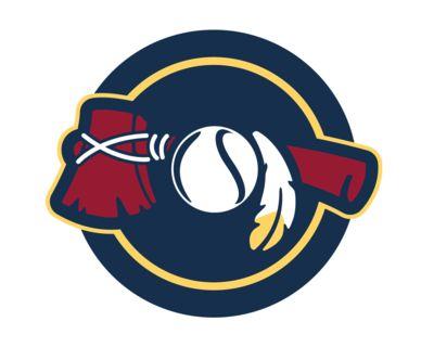 Braves Logo Clipart
