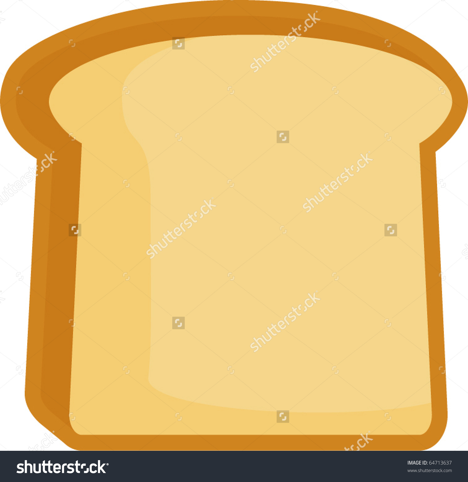 1500x1544 Bread Clipart Slice Bread