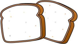 273x156 Bread Clip Art Clipart Panda