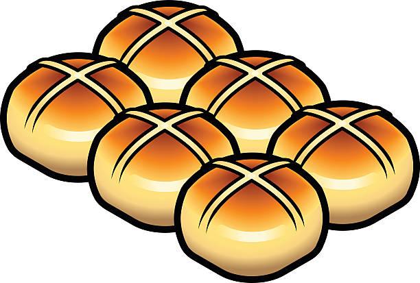 612x413 Bread Clipart