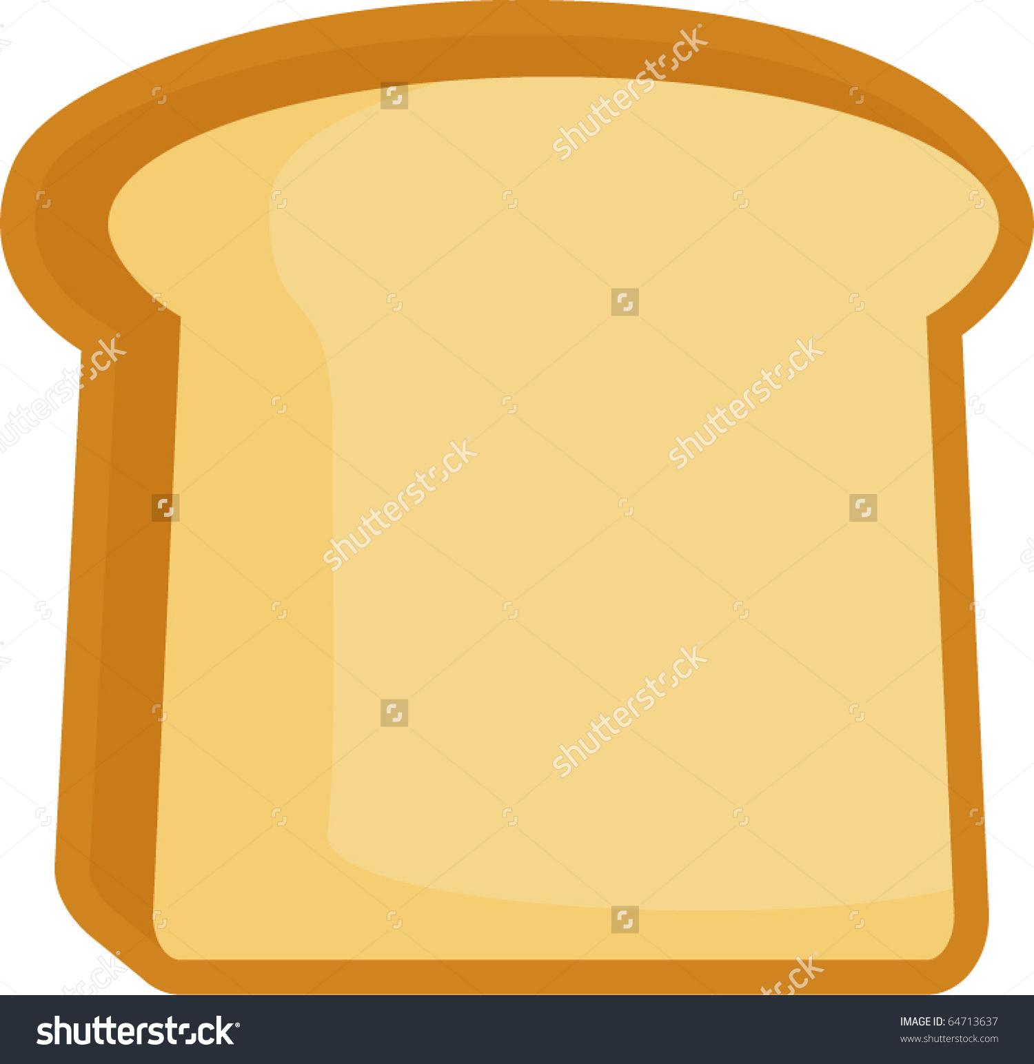 1500x1544 Bread Clipart Slice