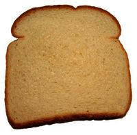 200x197 Bread Clipart Piece Bread