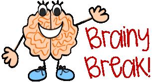 307x165 Brain Break Clipart