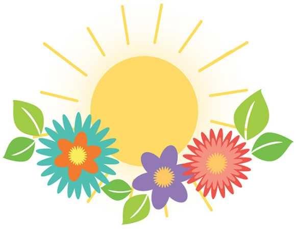 580x449 Spring Break Spring Clip Art Free Clipart Images Image On Clip Art