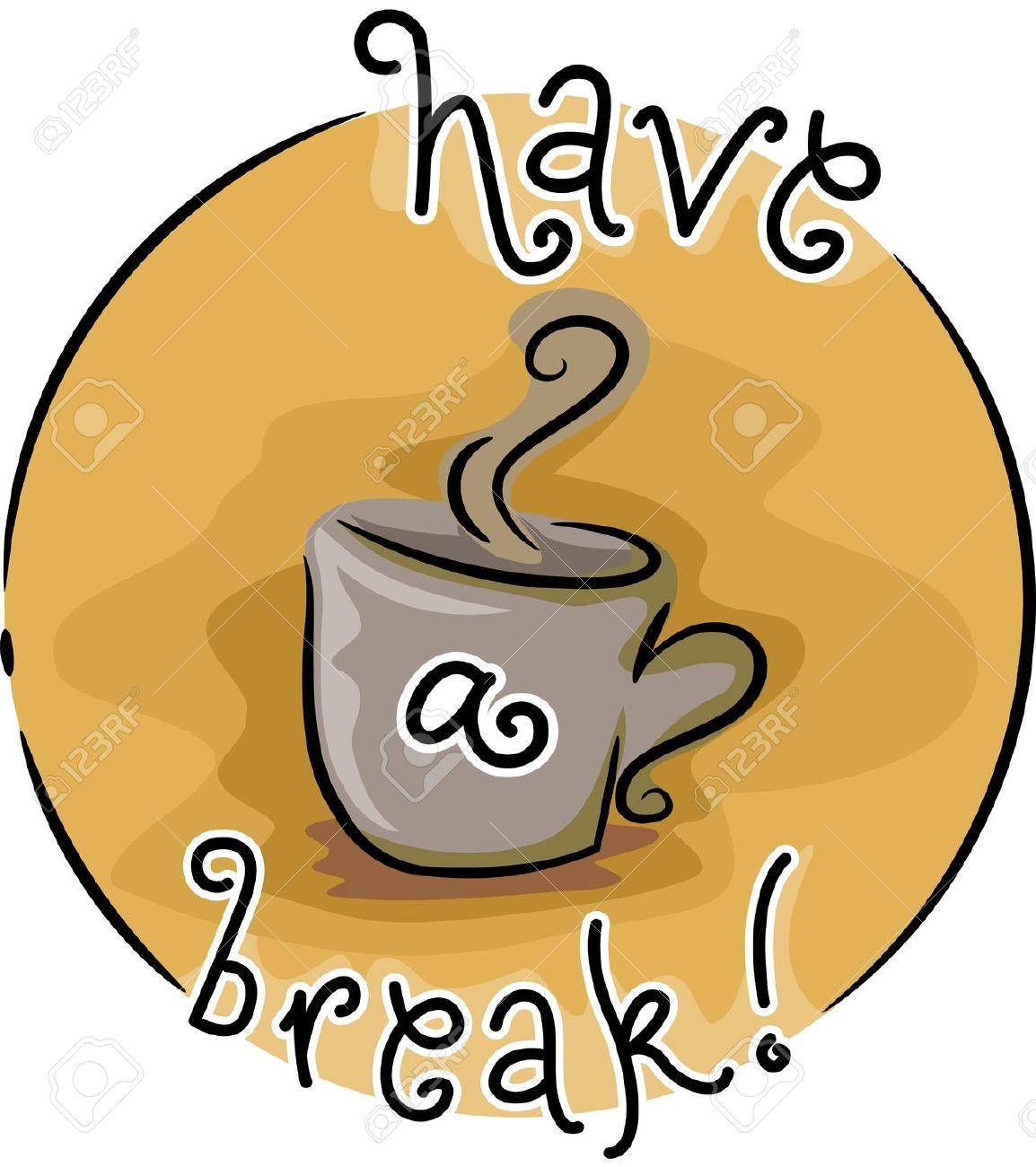 1154x1300 Clip Art Break Time Clip Art