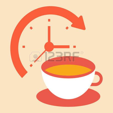 450x450 Coffee Clipart Break Time