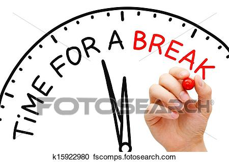 450x320 Stock Photography Of Time For A Break K15922980