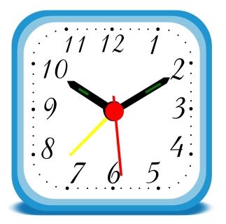 323x320 Time Clip Art