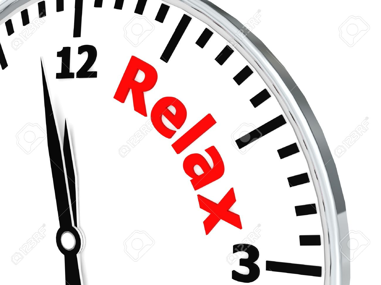 1300x975 Time Clocks Clipart