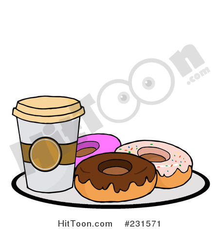 Breakfast Clipart Pictures
