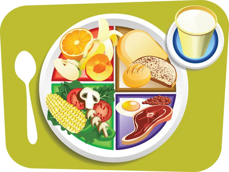 736x554 Alt=clipart Of Breakfast Plate Title=clipart Of Breakfast Plate