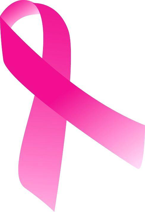 489x717 Breast Cancer Logos Clip Art Awareness Ribbon 2 Logo Online Vector