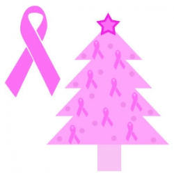 250x250 Printable Breast Cancer Ribbon Clipart 4