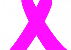 235x165 Strikingly Design Ideas Pink Ribbon Clip Art Of Ribbons For Breast