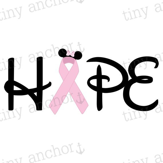 570x570 Printable Breast Cancer Awareness Month October Pink Ribbon