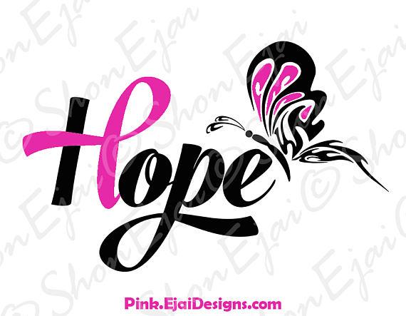 570x443 Breast Cancer Awareness Tree Ribbon Monogram Bird Flying Cutting