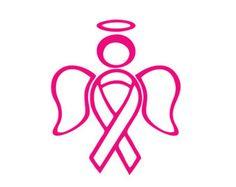 236x187 Breast Cancer Survivor String Art. Southern String